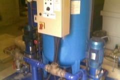 Pressure Teknix